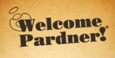 Welcome Pardner!