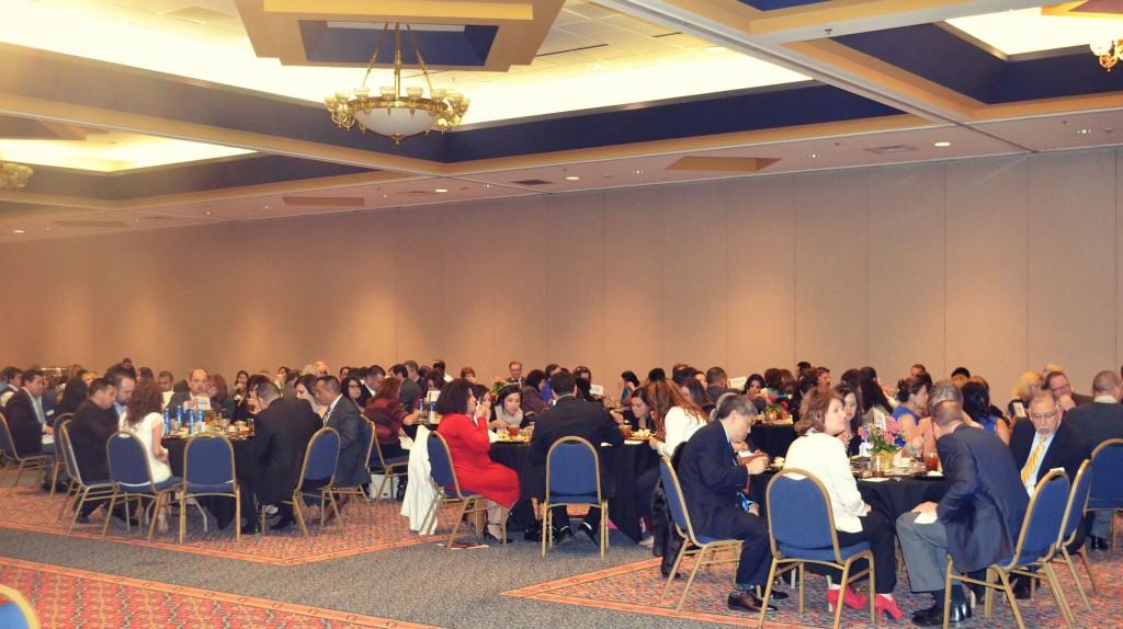 AHCC 2015 Annual Banquet