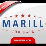 Fall 2015 Amarillo Job Fair