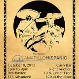 2015 Flavors of Amarillo & Mariachi Festival