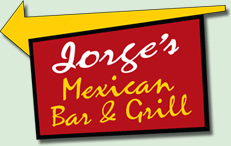 Jorge's Mexican Bar & Grill Ribbon Cutting
