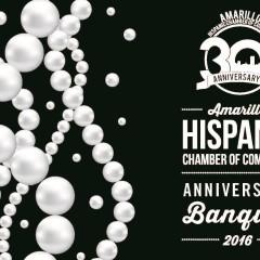 AHCC 30th Anniversary Banquet