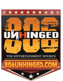 806 Unhinged AHCC Ribbon Cutting @ Amarillo | Texas | United States