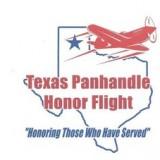 Texas Panhandle Honor Flight AHCC Ribbon Cutting
