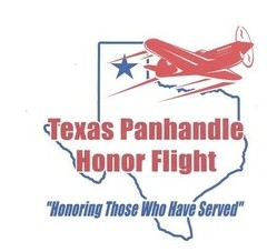 Texas Panhandle Honor Flight AHCC Ribbon Cutting