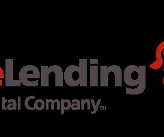 Prime Lending AHCC Ribbon Cutting