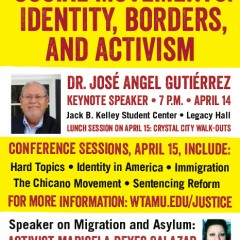7th Annual Social Justice Conference
