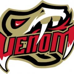 Amarillo Venom 2016 Home Games