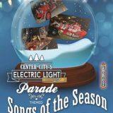 Center City's Electric Light Parade – 12/2/16