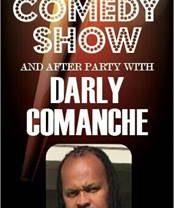 Comedy Show – 2/3/17