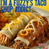 Tuesday's Taco Special – 1/17/17