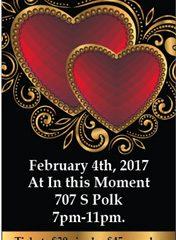 Sweetheart Ball – 2/4/17