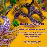 Mardi Gras Party 2017 – 2/25/17