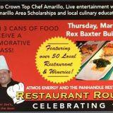 Restaurant Round Up – 3/2/2017