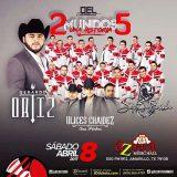 Azteca Music Concert – 4/8/17