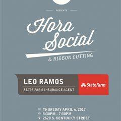 Leo Ramos – State Farm Insurance Agent