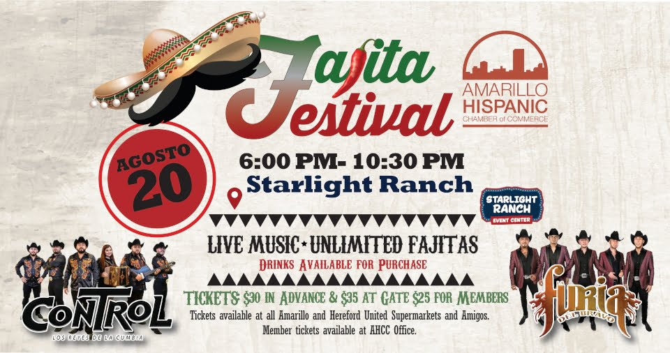 Fajita Festival
